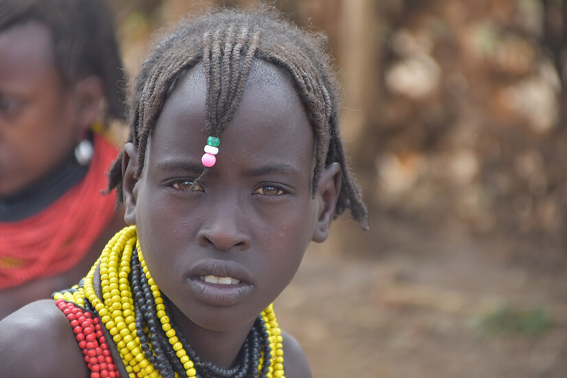 ethiopia ethnicities