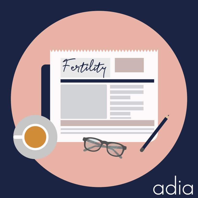 fertility in the news